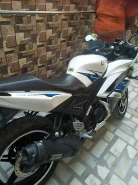 R15Sin very good condition