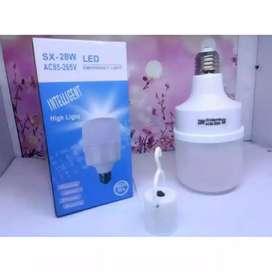 Lampu Bolam / Bohlam LED Emergency / Lampu Darurat / Lampu Emergency