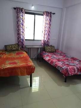 Kalpataru ladies PG Wakad Pune.