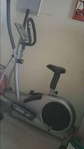 Afton elliptical trainer fx100 model