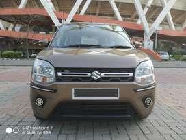 Maruti Suzuki Wagon R, 2019, Petrol