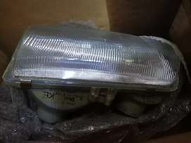 Honda Civic 1988 genuine head light box pack single peace