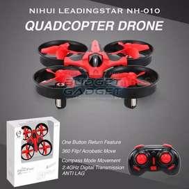 NIHUI NH-010 Mini RC Quadcopter