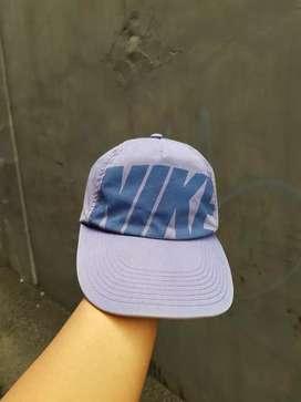 Topi Nike Original