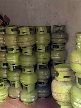 JUAL TABUNG GAS 3KG =38PCS