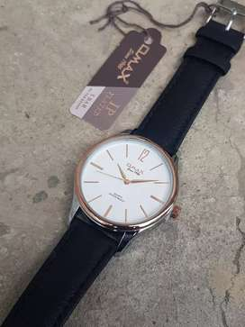 Original omax watches ip plated latest design at discount