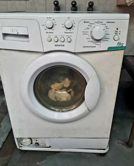 IFB  Front Load Fully Washing Machine for sale