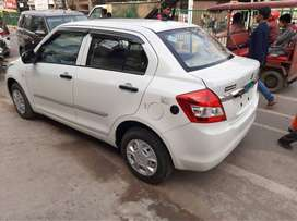 Swift Dezire Tour(CNG) is for Lease or Rent(Urgently), Monthly 40000