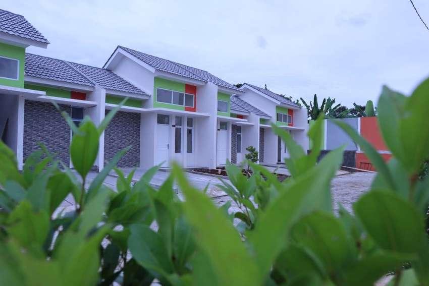 DP Ringan Rumah Asri Strategis Di Selatan Jakarta