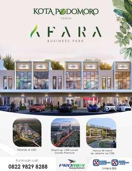 RUKO AFARA Business Park