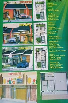 Rumah murah berkualitas baik