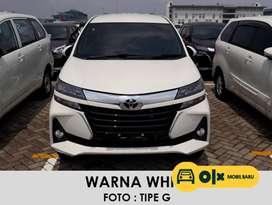 [Mobil Baru] Toyota Avanza 2020 Promo New normal