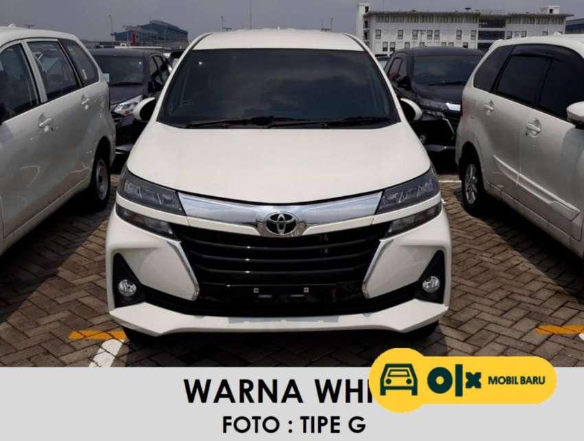 [Mobil Baru] Toyota Avanza 2020 Promo New normal 0