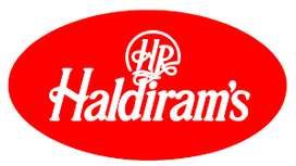 Fmcg Sector Brand Haldiram Available For Male And Female Employees