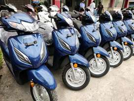 Pay12000 low down payment activa 6g std