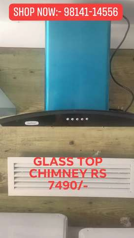 Chimney 6500,Electric Chimney, Commercial Chimney, Kitchen Exhaust Fan