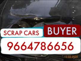 Hai. Damaged abandoned old cars buyers scrap cars buyers m