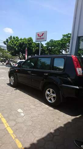 Nissan Xtrail St 2004 metic.