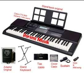 Keyboard CTX800