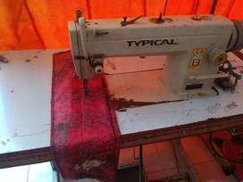 mesin jahit tipical timbul