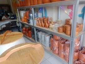 Tutup Kayu Jati Belanda dan Bak Mandi BISA COD   Produsen Kayu