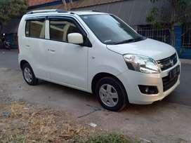 Suzuki karimun wagon R GX 2013 manual cash /kredit