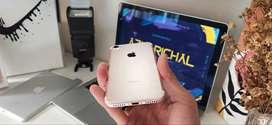iPhone 7 128Gb Rose Gold FULLSET (mulus because tangan pertama)