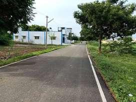 Maraimalai nagar gudalur near dtcp approved plot available
