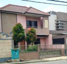 Jual Rumah 2 Lantai di Bogor Nirwana Residence