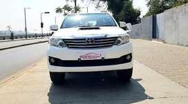 Toyota Fortuner 3.0 Ltd, 2013, Diesel