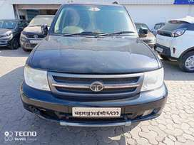 Tata Safari DICOR 2.2 EX 4x2 BS IV, 2014, Diesel