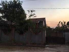 Rumah Nusa Indah Village Bati-Bati (Depan Kantor Pusat Alfamart)