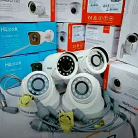 Sedia Paket Pasang CCTV Camera cileungsi bogor