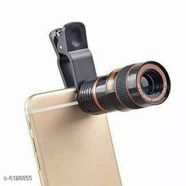 A24_405A_8× mobile phone lens compatible with all smart phone
