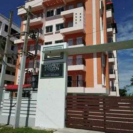 Ready to Move Luxurious Penthouse for you in Jorhat