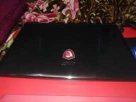MSI Laptop GP63 8RE