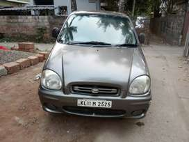 Good condition family neatly used vehicle