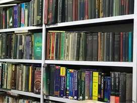 You can buy all educational book from ilmi book khana lahore in house