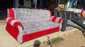 L sef sofa  cat lok modal sofa new riparian all