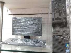 DESKTOP DELL i3 /4GB RAM /500GB HDD/ 15.6 LED/ KEYBOARD COMPUTER DELL