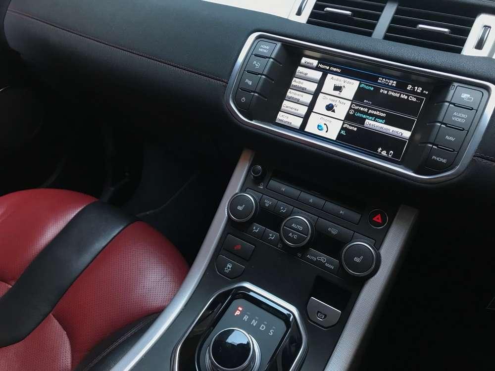 Range Rover Evoque 2013 Dynamic Luxury Si4 Kuta Selatan 645 Juta