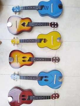 Gitar Kentrung Tipis Cuklele