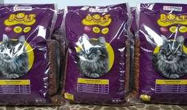 jual makanan kucing