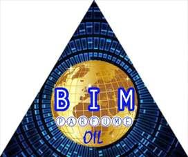 *B.I.M parfume mencari reseller free tanpa modal*