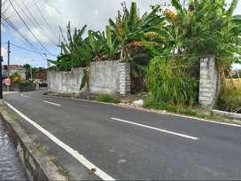Tanah Di Canggu Area Pantai Berawa ,Batu Bolong Kuta Utara Badung Bali