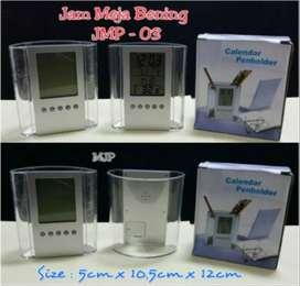 Souvenir Pen Holder Jam Digital JMP03