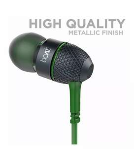 NEW BOAT METAL 225 HEADPHONEs