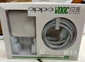 Charger Oppo Vooc R15 Oppo F9 F11 F11pro Casan Oppo For Android Vooc