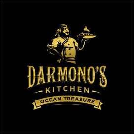 Lowongan Kerja Darmono's Kitchen