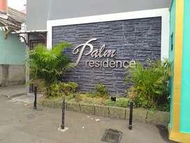Dijual/Take Over Kredit Rumah di Cluster Palm Residence Kramat Jati